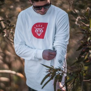 Vega Long Sleeve Tee – Unisex