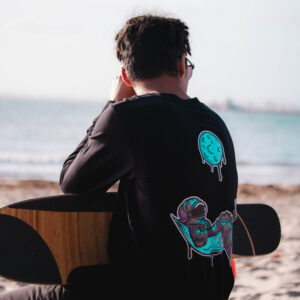 California Dreaming – Chill Long Sleeve
