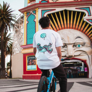 California Dreaming – Chill Tee